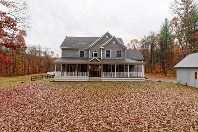 1036 Route 9, Gansevoort, NY 12831 (MLS #201934041) :: Picket Fence Properties