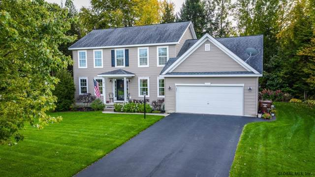 30 Cherry Tree La, Gansevoort, NY 12831 (MLS #201934442) :: Picket Fence Properties