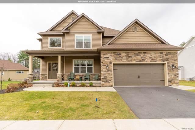 3 Pamela La, Saratoga Springs, NY 12866 (MLS #201934531) :: Picket Fence Properties