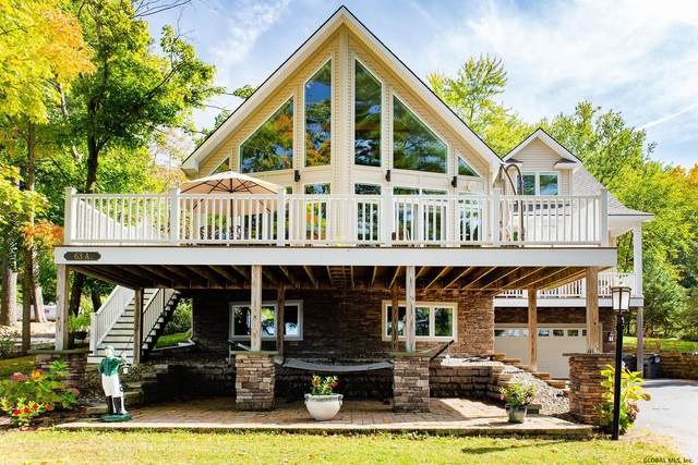 63A Spring Water Dr, Saratoga Springs, NY 12866 (MLS #202010675) :: 518Realty.com Inc