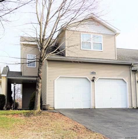 23 Brook St, Rensselaer, NY 12144 (MLS #202010843) :: Picket Fence Properties