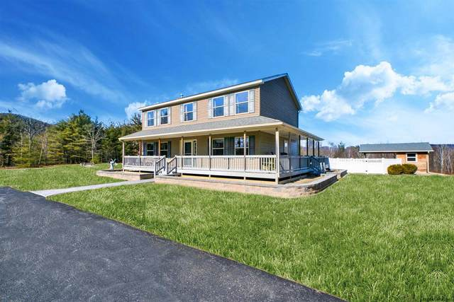 23 Pineview Ct, Lake Luzerne, NY 12846 (MLS #202015375) :: 518Realty.com Inc