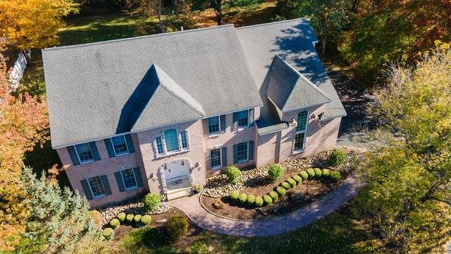 24 Forest Dr, Voorheesville, NY 12186 (MLS #202016605) :: The Shannon McCarthy Team   Keller Williams Capital District