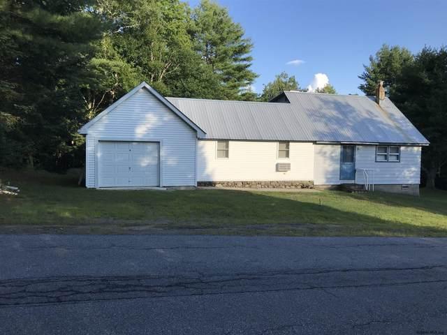 265 Lanfear Rd, Stony Creek, NY 12878 (MLS #202025891) :: Carrow Real Estate Services