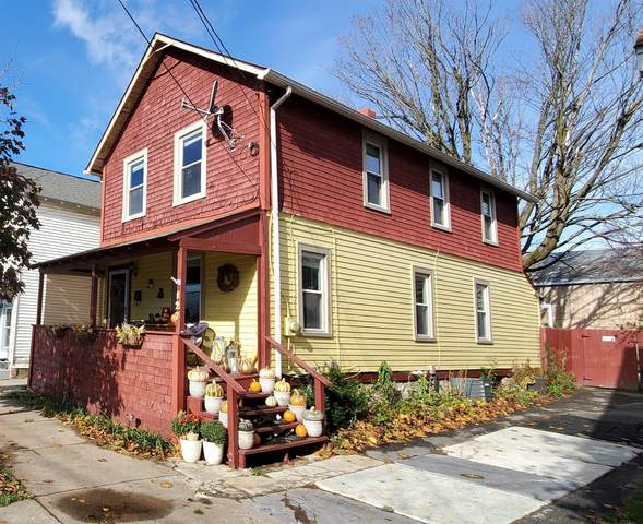 127 Division St, Saratoga Springs, NY 12866 (MLS #202032364) :: The Shannon McCarthy Team | Keller Williams Capital District