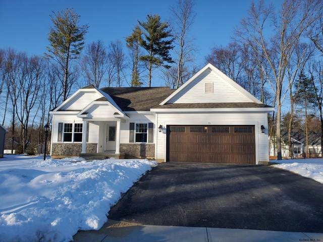 15 Copper Ridge Dr, Malta, NY 12118 (MLS #202034548) :: The Shannon McCarthy Team | Keller Williams Capital District