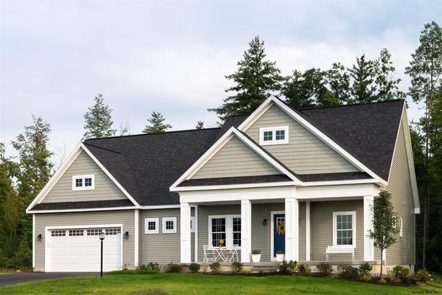 38 Catalina Dr, Ballston Spa, NY 12020 (MLS #202113592) :: Carrow Real Estate Services