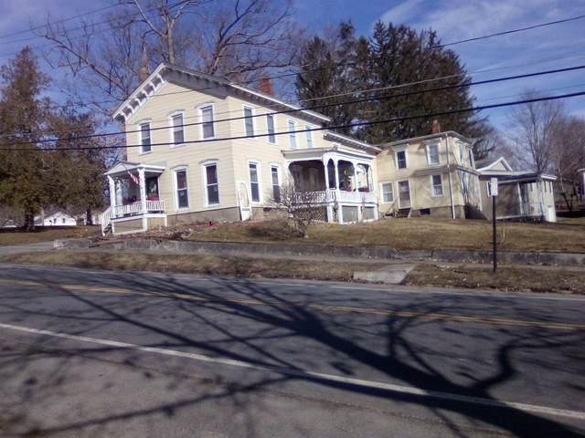 8 Burgoyne St, Schuylerville, NY 12871 (MLS #202113793) :: Carrow Real Estate Services