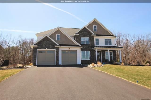 12 Essie Ln, North Greenbush, NY 12180 (MLS #202115518) :: 518Realty.com Inc
