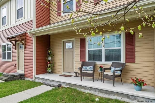 3 Linden La, Ballston Spa, NY 12020 (MLS #202117600) :: Carrow Real Estate Services