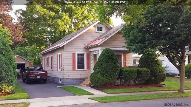 159 Sanford St, Glens Falls, NY 12801 (MLS #202121288) :: The Shannon McCarthy Team | Keller Williams Capital District