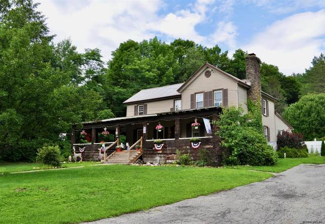 500 County Highway 113, Northville, NY 12134 (MLS #202122603) :: The Shannon McCarthy Team | Keller Williams Capital District