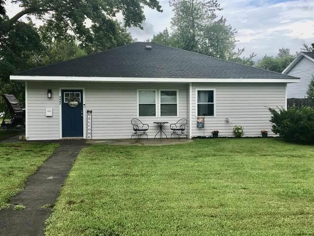 3447 Gari La, Schenectady, NY 12303 (MLS #202123476) :: Carrow Real Estate Services