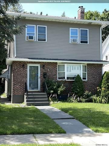 36 Brookline Av, Albany, NY 12203 (MLS #202124200) :: 518Realty.com Inc