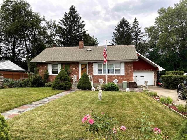 3433 Gari La, Schenectady, NY 12303 (MLS #202126184) :: Carrow Real Estate Services