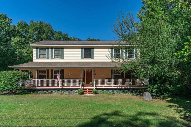 178 George Thompson Rd, Mechanicville, NY 12118 (MLS #202128684) :: Capital Realty Experts