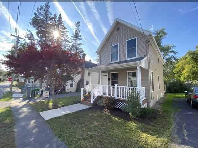 10 South Reynolds St, Scotia, NY 12302 (MLS #202130234) :: 518Realty.com Inc