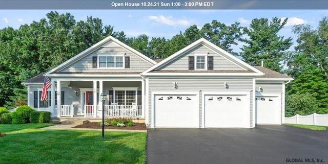 19 Stablegate Dr, Clifton Park, NY 12065 (MLS #202130672) :: 518Realty.com Inc