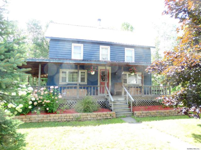 6277 State Route 30, Indian Lake, NY 12842 (MLS #190616) :: Victoria M Gettings Team