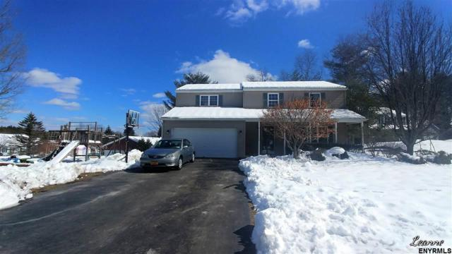 13 Indian Maiden Pass, Altamont, NY 12009 (MLS #201813622) :: 518Realty.com Inc