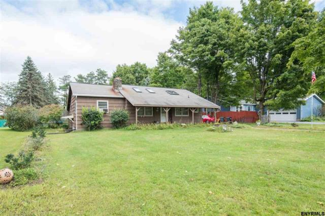 215 Miller Rd, Castleton, NY 12033 (MLS #201829408) :: Victoria M Gettings Team