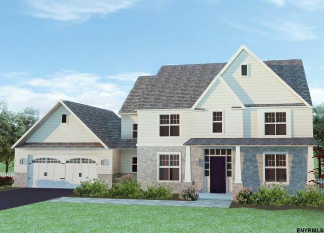 105 Hidden Pond Dr, Schodack, NY 12063 (MLS #201831526) :: Picket Fence Properties