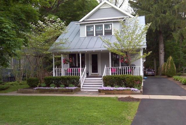 217 East Av, Saratoga Springs, NY 12866 (MLS #201912502) :: Weichert Realtors®, Expert Advisors