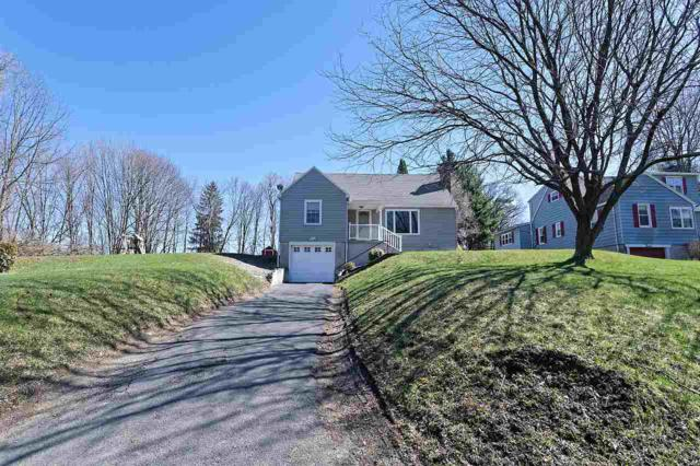 11 Crescent Ter, Wynantskill, NY 12198 (MLS #201917072) :: Victoria M Gettings Team