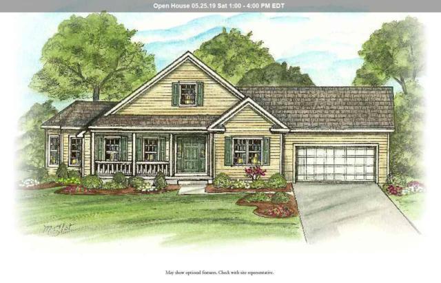 9 Buff Rd, Saratoga Springs, NY 12866 (MLS #201917997) :: Weichert Realtors®, Expert Advisors