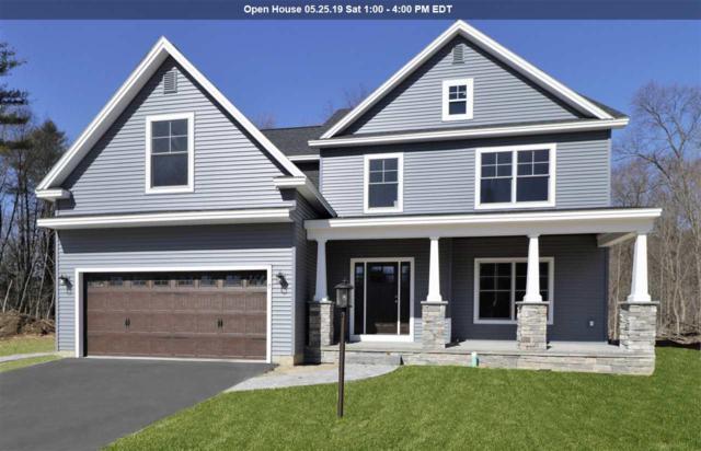 17 Buff Rd, Saratoga Springs, NY 12866 (MLS #201918018) :: Weichert Realtors®, Expert Advisors