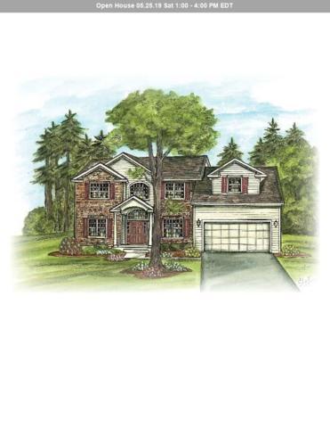 19 Buff Rd, Saratoga Springs, NY 12866 (MLS #201918023) :: Weichert Realtors®, Expert Advisors