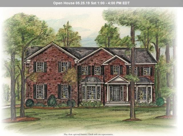 23 Buff Rd, Saratoga Springs, NY 12866 (MLS #201918027) :: Weichert Realtors®, Expert Advisors