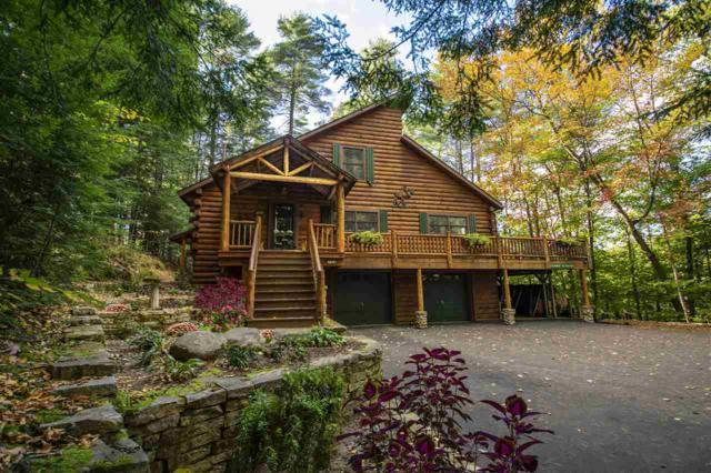 25 Dumont Dr, Lake Luzerne, NY 12846 (MLS #201918058) :: 518Realty.com Inc