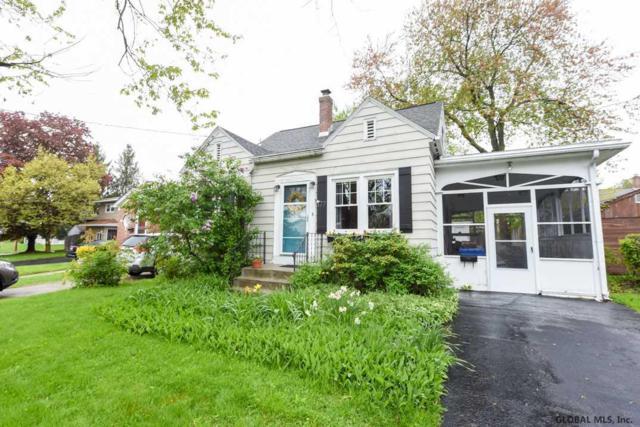 177 Berkshire Blvd, Albany, NY 12203 (MLS #201919527) :: Weichert Realtors®, Expert Advisors