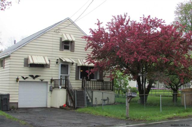 3520 Albany St, Schenectady, NY 12304 (MLS #201919642) :: Picket Fence Properties