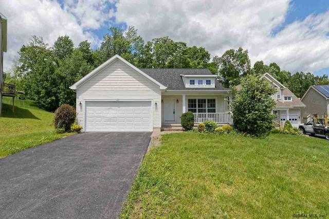 29 Revere Run, Mechanicville, NY 12118 (MLS #201920851) :: Victoria M Gettings Team