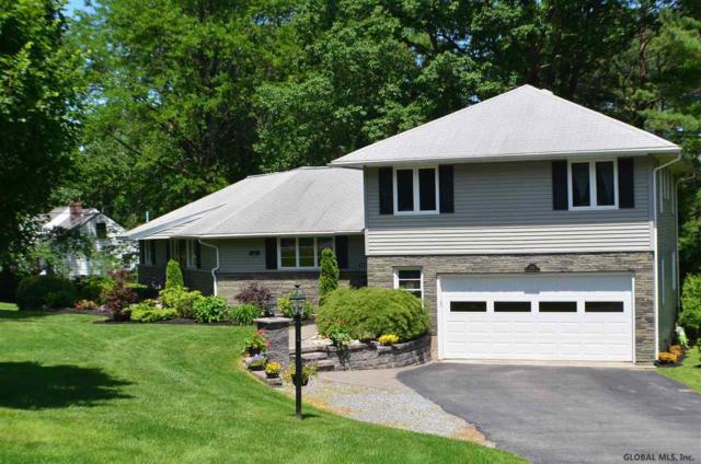 2151 Mountainview Av, Niskayuna, NY 12309 (MLS #201922850) :: Picket Fence Properties