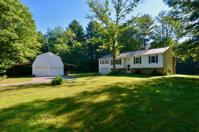 75 Tannery Hill Rd, Porter Corners, NY 12859 (MLS #201924092) :: Picket Fence Properties