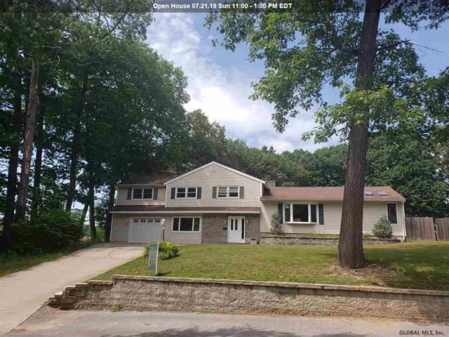 3 Mclaren St, Saratoga Springs, NY 12866 (MLS #201924742) :: Picket Fence Properties
