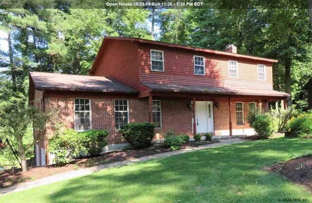 28 Oak Tree La, Niskayuna, NY 12309 (MLS #201925912) :: Picket Fence Properties
