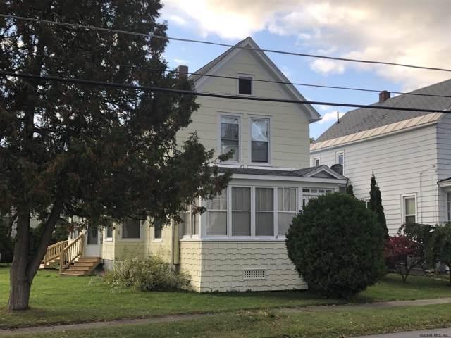 527 1/2 N Market St, Johnstown, NY 12095 (MLS #201928549) :: Picket Fence Properties