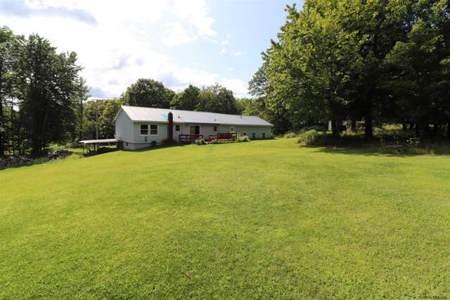 62 Miller Way, Cropseyville, NY 12052 (MLS #201928943) :: 518Realty.com Inc