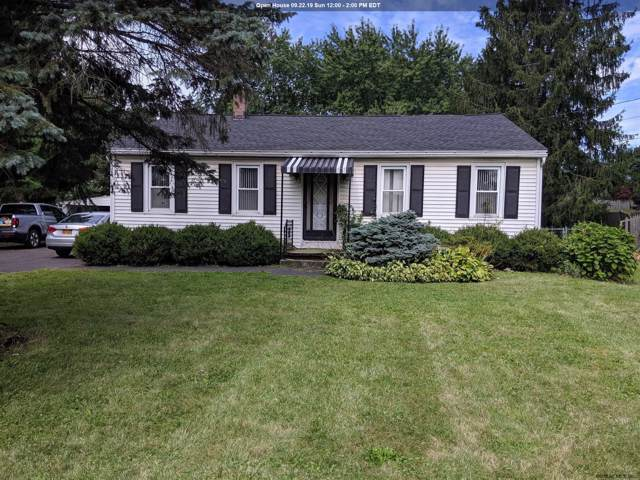374 St Agnes Highway, Cohoes, NY 12047 (MLS #201929380) :: Picket Fence Properties