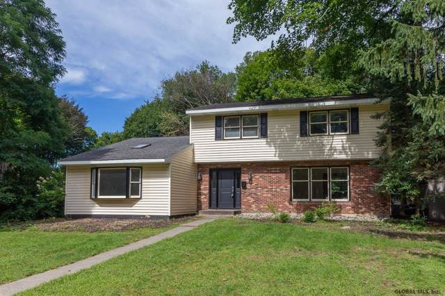 12 Westover Rd, Troy, NY 12180 (MLS #201929726) :: Picket Fence Properties