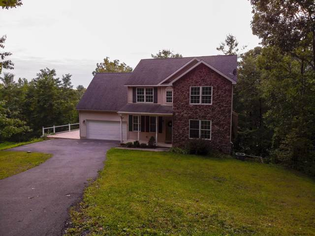 675 Eastline Rd, Ballston Spa, NY 12020 (MLS #201929786) :: Picket Fence Properties