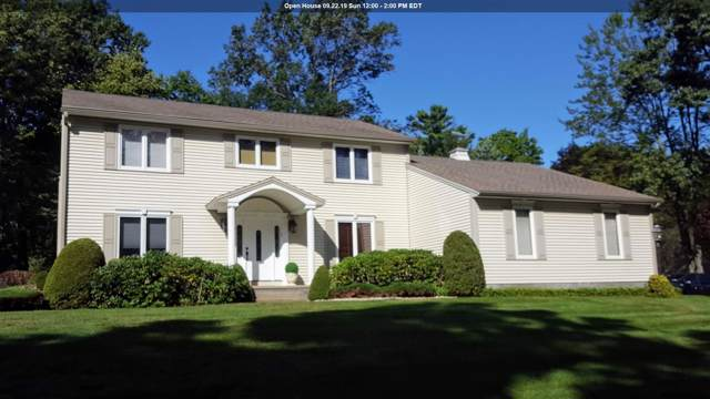 33 Wedgewood Dr, Saratoga Springs, NY 12866 (MLS #201930051) :: Picket Fence Properties