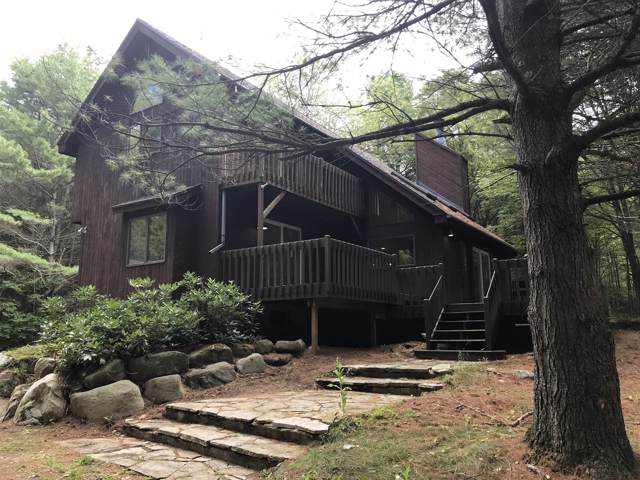 32 New Vermont Rd, Bolton Landing, NY 12814 (MLS #201930070) :: Picket Fence Properties