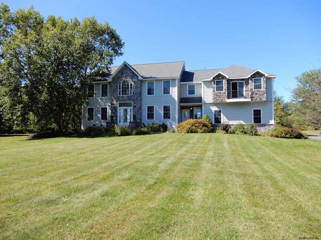 19 Grandview Dr, Poestenkill, NY 12140 (MLS #201930635) :: Picket Fence Properties