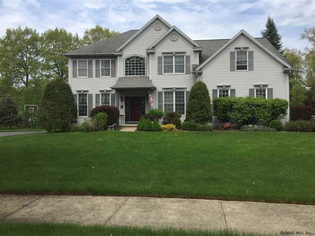 1 Overlook Ct, Saratoga Springs, NY 12866 (MLS #201930817) :: Picket Fence Properties