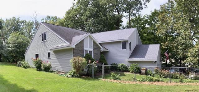 49 Red Oak La, North Greenbush, NY 12144 (MLS #201930879) :: Picket Fence Properties
